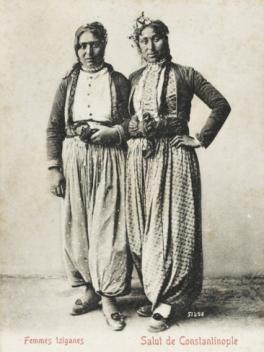 Gitanas Turcas
