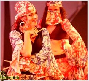 dancepose