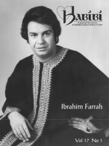 Bobby Farrah