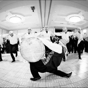 London-and-USA-Dabke-Group-Wedding-Zaffa-1