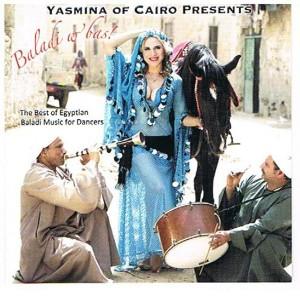 Yasmina Baladi